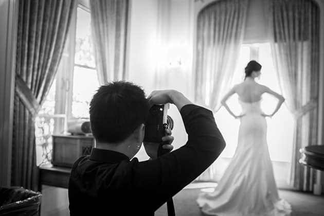 Photo Wedding Jakarta