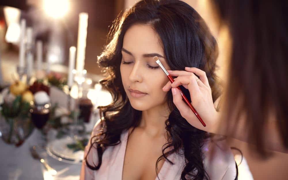 makeup artist muabynita