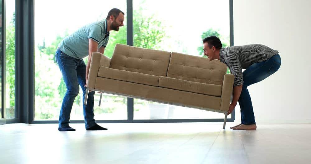 pindah rumah