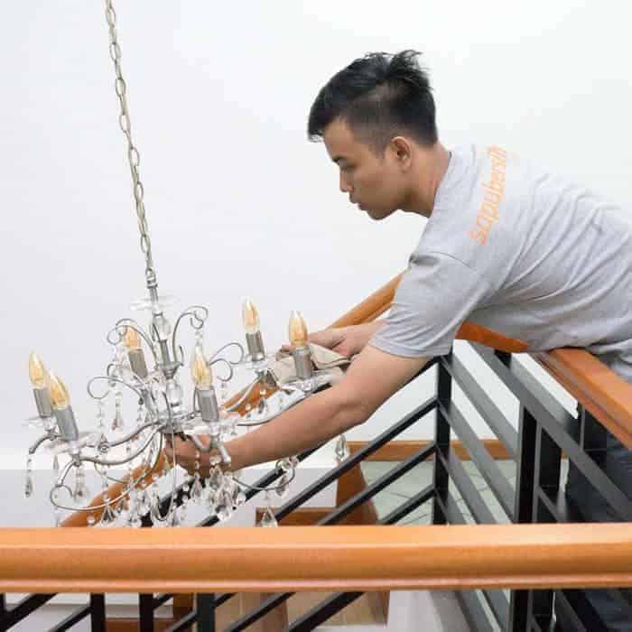 Jasa Bersih Rumah Bandung – SapuBersih