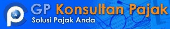 Konsultan Pajak – Biro Jasa – GP Consulting