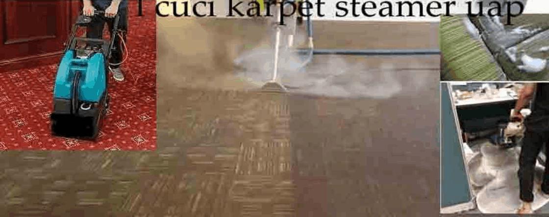 Cuci Karpet Kantor Rumah