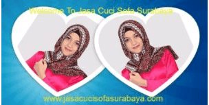 Cuci Sofa Surabaya