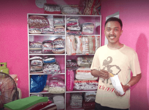 Laundrix Laundry Kiloan Jakarta