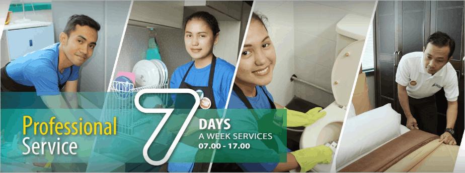 PT Tukang Bersih Indonesia