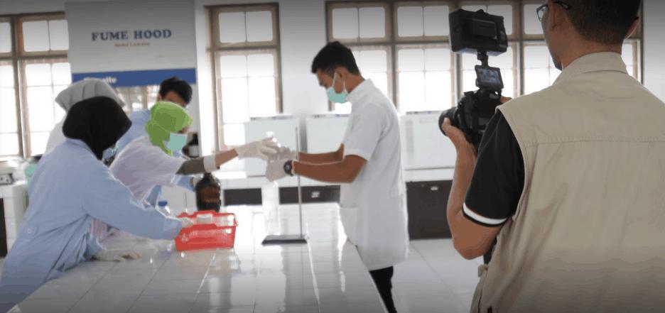 VIDEO SHOOTING JAKARTA