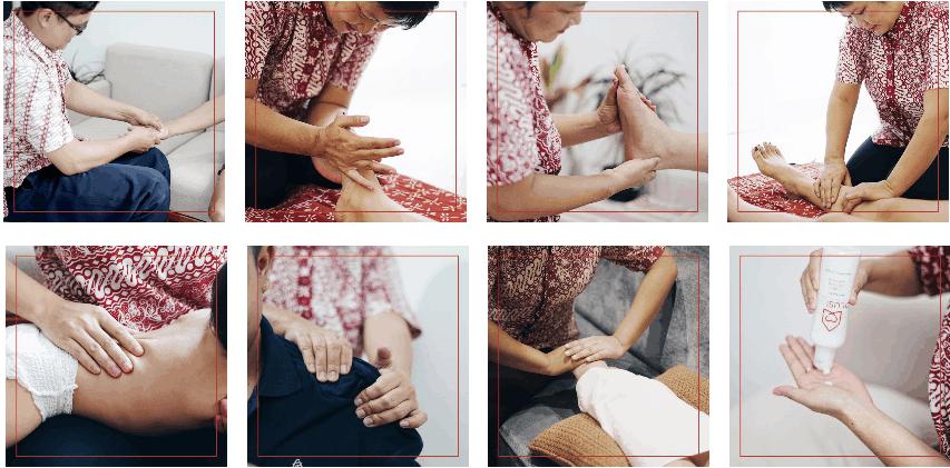 Solusi Spa Family Health Massage Jakarta