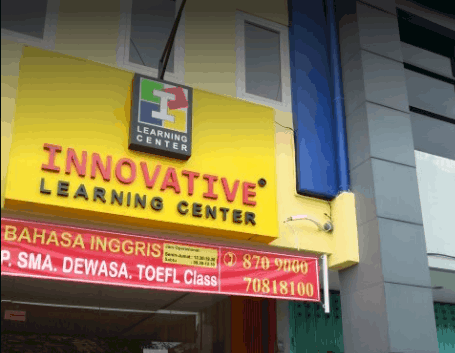 Innovative Learning Center Surabaya