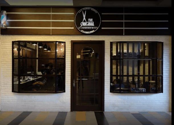 The Original Barbershop (Sutos Mall) Surabaya