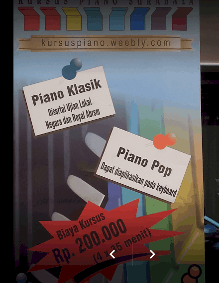 "<span class=""wsite-text wsite-headline"">KURSUS PIANO PRIVAT</span>"