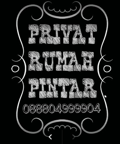 Les Privat di Surabaya by Privat Rumah Pintar
