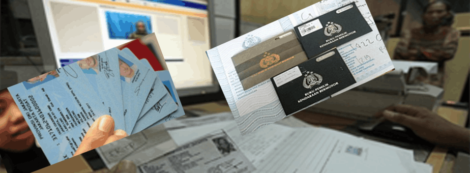 Jasa Resmi Pembuatan Dokumen Jakarta