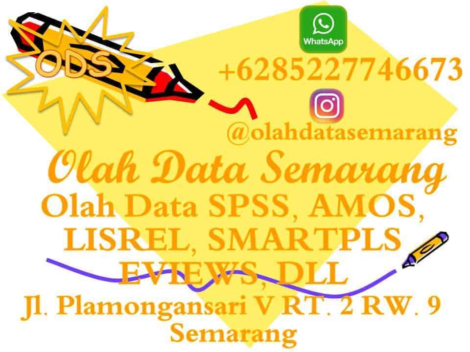 Olah Data Semarang