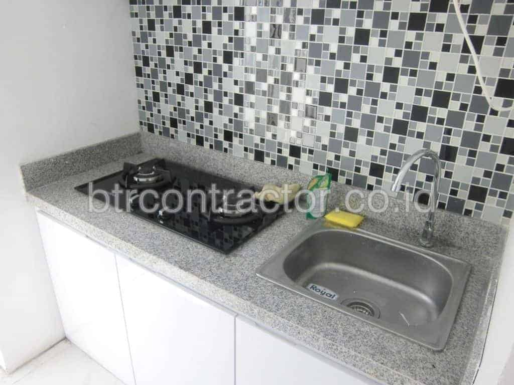Desain Interior Dan Kitchen Set Murah Surabaya