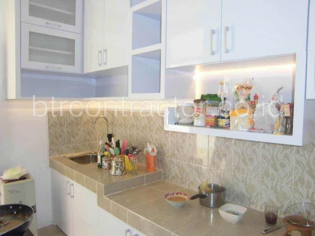 Desain Interior Dan Kitchen Set Murah Mojokerto