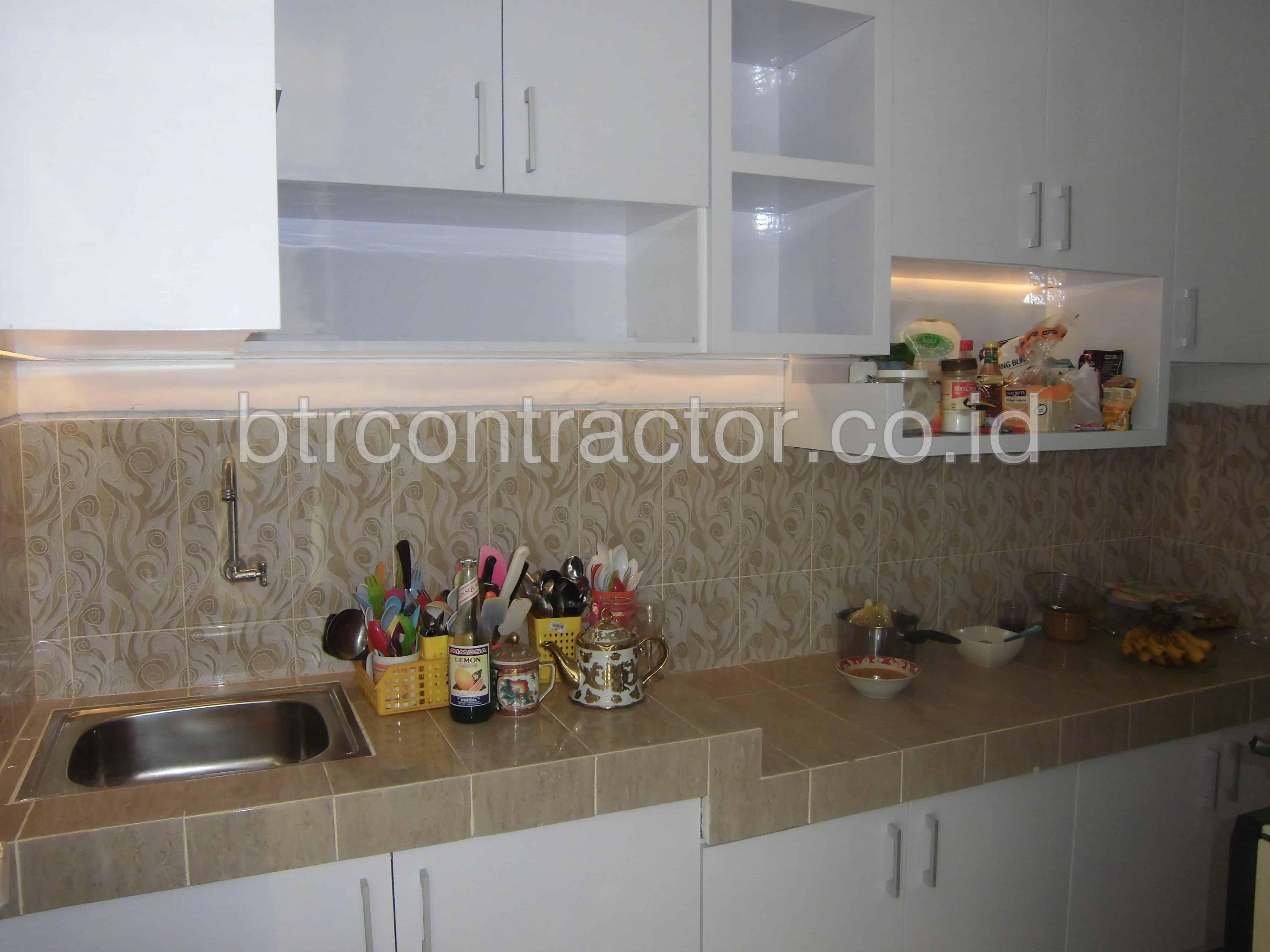Desain Interior Dan Kitchen Set Murah Mojokerto ...
