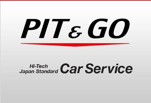 Bengkel Mobil Pit & Go