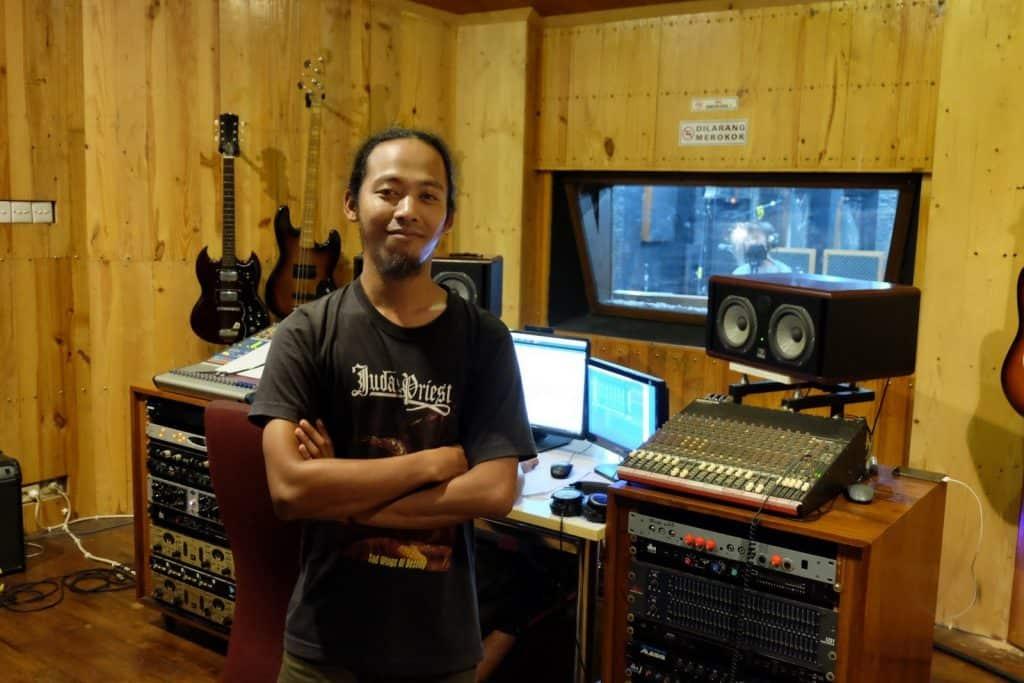 Jasa Mixing Mastering Lagu Online