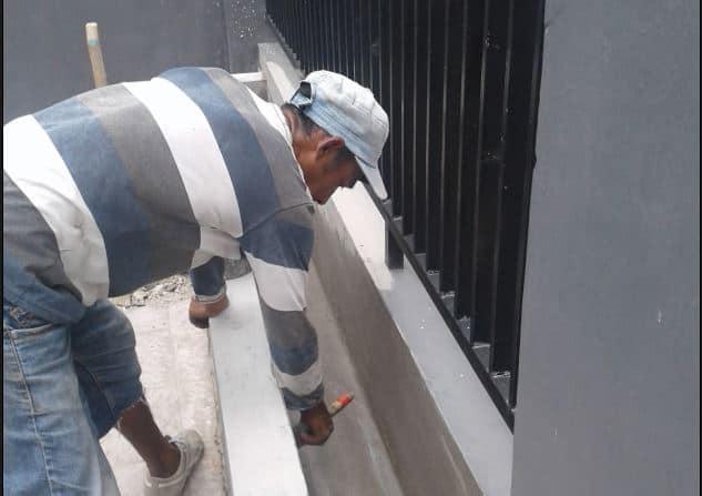 Jasa Renovasi Rumah, Pasang Atap Baja Ringan, Atap Bocor