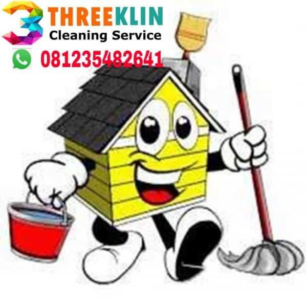 Jasa bersih rumah | home cleaning service surabaya